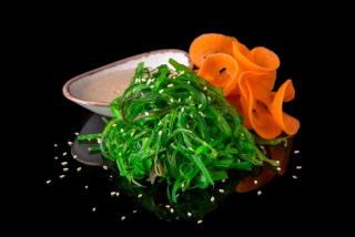 Chukka Salad