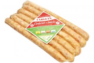 """Sausages """"Amicii"""" (high quality)"""