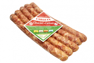 "Sausages ""Carlean"" (high quality)"