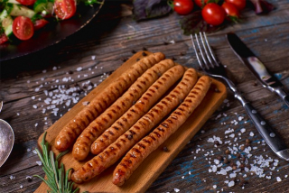 Sausages chiken (weight product)