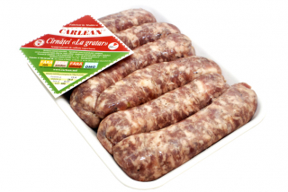 "Sausages ""Grilled"" (high quality)"