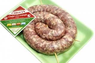 "Sausages ""green"" 2 (high quality)"