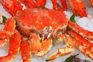 Crabi fierti