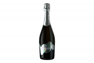 Шампанское Capricio, белое сладкое