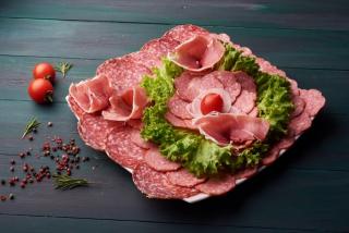 Итальянские деликатесы