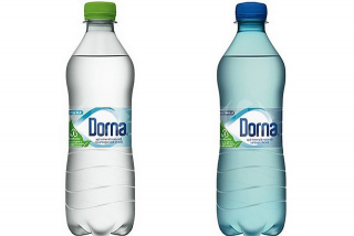 """Dorna"" plain water"