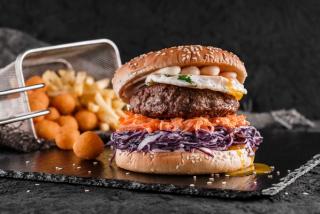 Burger Englez