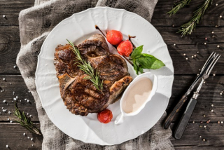 Steak Tibon ( Produs la greutate)