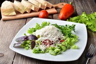 "Salad ""Shopska"""