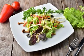 "Salad ""Health"""