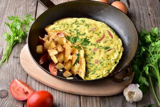 Omelette-Savoy