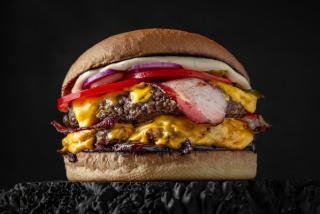 El Gran Matador Burger