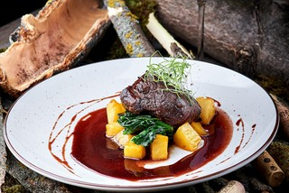 Filet de Beef Cabernet