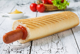 Hot Dog French