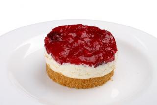 Cheesecake fresh