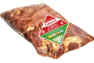 Barbecue pork (high quality)