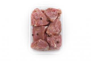 Barbecue pork «Rusesc»