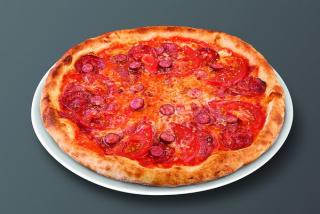 Pizza Gastronomica