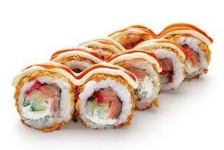 Roll Ginza