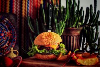 Gipsy Burger
