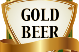 Blond Filtred Gold Beer CAHUL