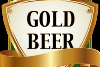 Светлое Фильтрованное Gold Beer CAHUL