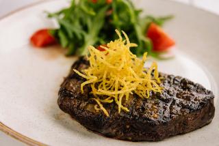 Steak din vită