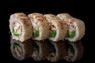 Hayashi Roll 8 pcs.