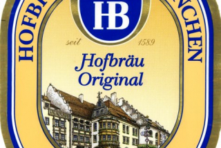 Beer HB original  Dark unfiltered
