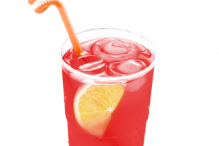 Ice Tea Red