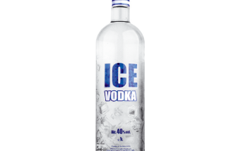 Vodka Ice