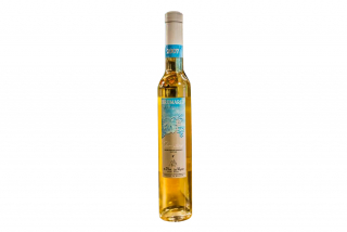 Ice wine Brumariu, white dessert