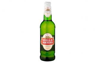 Stella Artois non alcohol