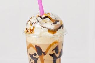 Milk shake Pub Frappe