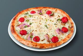 Pizza Imperia