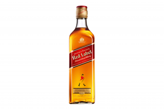 Whisky J.Walker Red Label