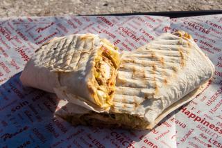 Kebab cu pui