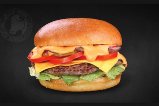 Cheesburger clasic