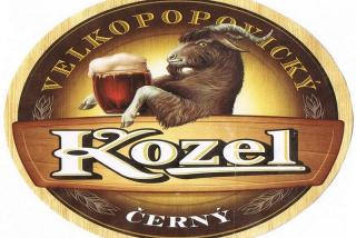 Kozel Dark