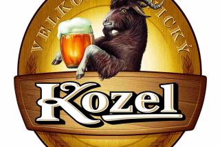 Kozel (blonda)