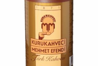 "Кофе по-турецки ""KURUKAHVECI MEHMET EFENDI"""