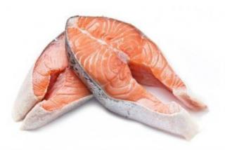 Salmon Ciavicia Frozen