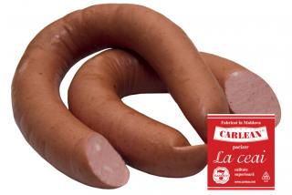 "Sausage "" La ceai"" (high quality)"