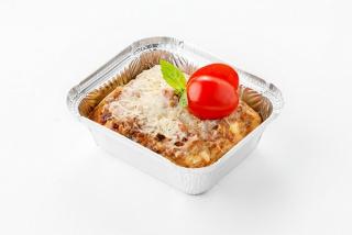 Lasagna Bolonesse