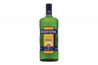 Лекёр Becherovka