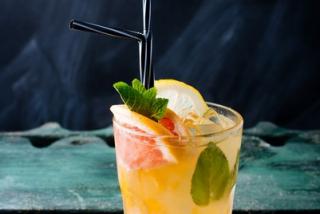 Limonadă Grepfrut