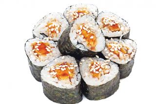 Maguro Maki (8 pcs)