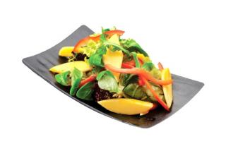 Mango Salată