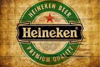 Heineken светлое