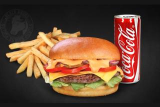 Meniu cheesburger
